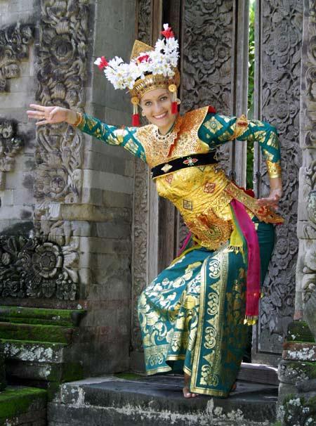Berbagai Macam Kebudayaan di Indonesia